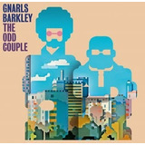 Cd Gnarls Barkley The Odd Couple  2006  Novo