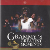 Cd Grammy s Greatest Moments Vol  2 Eric Clapton Billy Joel