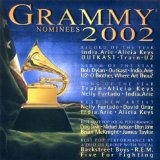 Cd Grammy Nominees 2002 By Ralph Farris