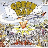 Cd Green Day   Dookie  novo lacrado