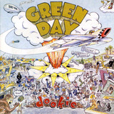 Cd Green Day   Dookie   91419