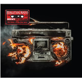 Cd Green Day   Revolution Radio