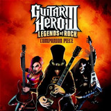 Cd Guitar Hero 3   Game O s t