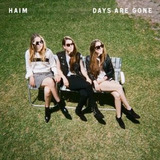 Cd Haim Days Are Gone Importado