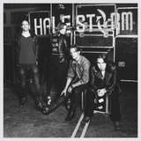 Cd Halestorm   Into The Wind Life  988545