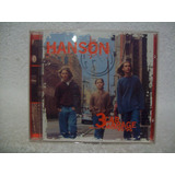 Cd Hanson  3 Car Garage: The Indie Recordings  95  96