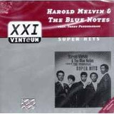 Cd Harold Melvin & The Blue Notes  Super Hits
