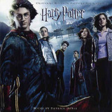 Cd Harry Potter And The Goblet Of Fire Soundtrack Patrick Do