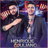Cd Henrique E Juliano   Novas Historias  990816