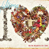 Cd Hillsong United I Heart Revolution: With Hearts As One