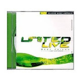 Cd Hillsong United Live   Best Friend  lacrado