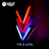 Cd Hillsong Young & Free   This Is Living