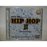 Cd Hip Hop 2  The Collection  50 Cent  2 Pac  Ja Rule