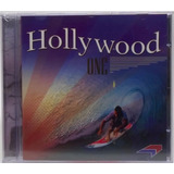 Cd Hollywood One Journey Whitesnake Bon Jovi Yes Zz Top