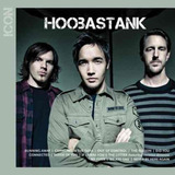 Cd Hoobastank   Icon