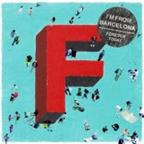 Cd I m From Barcelona   Forever Today   2011