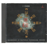 Cd I Ching   Of The Marsh And The Moon   Usa   Chesky 1996