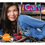 Cd Icarly Music From & Inspired By The Hit Tv Show Importado