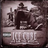 Cd Ice Cube   I Am The West