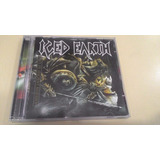 Cd Iced Earth   Live In Ancient Kourion