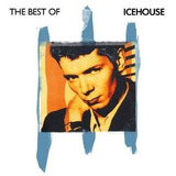 Cd Icehouse Best Of Icehouse Importado