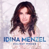 Cd Idina Menzel  Holiday Wishes