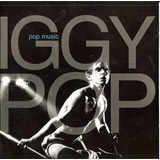 Cd Iggy Pop   Compilação Pop Music
