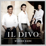Cd Il Divo   Wicked Game  977987