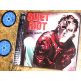 Cd Imp Japan Quiet Riot   Metal Health  1983  C  Bônus