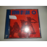Cd Importado   Down By Law   List Of The Smarpshooters