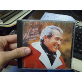 Cd Importado   Perry Como   I Wish It Could Be Christmas