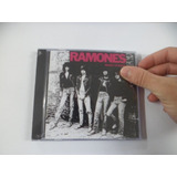 Cd Importado   Ramones   Rocket To Russia