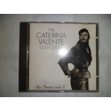 Cd Importado   The Caterina Valente Collection   The Breeze