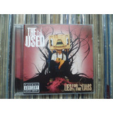 Cd Importado   The Used   Lies For The Liars