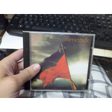 Cd Importado   Thin Lizzy   Renegade