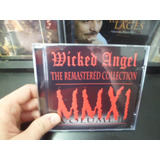 Cd Importado   Wicked Angel   The Remastered Collection Ii