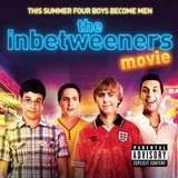 Cd Inbetweeners Movie Soundtrack   Uk Calvin Harris