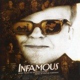 Cd Infamous Rachel Portman Soundtrack