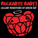 Cd Infantil Rockabye Baby   Green Day Lacrado Original