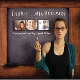 Cd Ingrid Michaelson Everybody  Girls & Boys  Importado