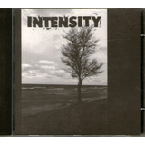Cd Intensity Wash Off The Lies Raro Import Excelente Estado