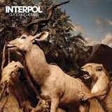 Cd Interpol Our Love To Admire 2007 The Scale All Fired Up