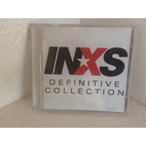 Cd Inxs  definitive Collection