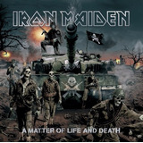 Cd Iron Maiden   A Matter Of Life And Death  952853