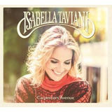 Cd Isabella Taviani Carpenters Avenue 2016