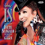 Cd Ivete Sangalo  Ao Vivo No Madison Square Garden  Digipack