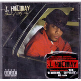 Cd J  Holiday   Back Of My Lac   Novo