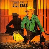 Cd J J Cale   The Very Best Of   Estado De Novo