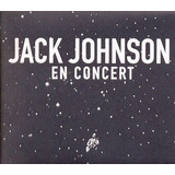 Cd Jack Johnson   En Concert   2009