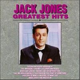 Cd Jack Jones Greatest Hits